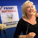 Új frakciót alapított Marine Le Pen és Geert Wilders pártja az EP-ben