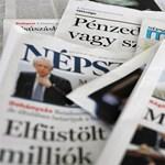 Seres: Orbán, a Népszabadság és a szabad piac