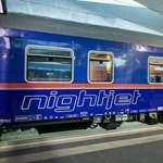 Az új divat az éjszakai vonatozás, de nem ám akármilyen vonatokon