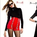 Ez a divat: Tamara Barnoff 2011 ősz / tél