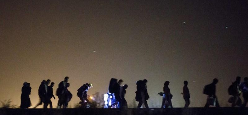 Lezárták a légteret a szerb-magyar határ felett