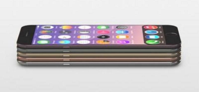 Új Apple-szabadalom: ezt adnák az elvett audio jackért?