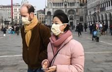 Koronavírus Olaszországban: megbetegedtek az orvosok is, összeomlás szélén a kórházak