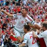 EURO 2016, 9. nap - elátkozottak és ihletettek napja