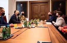 Orbán: Legfeljebb az idősotthonokban képzelhető el lazítás