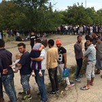 Szlovénia készen áll a menekültek fogadására