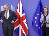 Megszületett a Brexit-megállapodás az EU és a britek jövőbeli viszonyáról