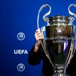 Van halálcsoport az idei BL-ben (kettő is), de lesz Real–Roma és Juve–ManUnited is