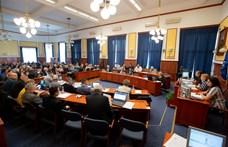 Nem szavazták meg a költségvetést, áprilistól nem kap állami pénzt a XV. kerület
