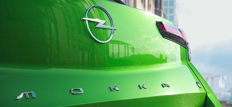Új forgalmazóhoz kerül az Opel Magyarországon