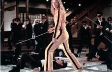 Tarantino szerint folytatódhat a Kill Bill