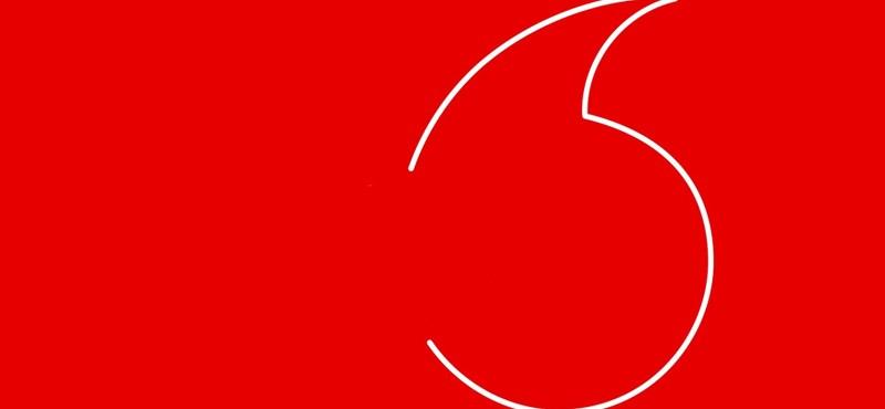 Levette az étlapról a Huawei telefonját a brit Vodafone és az EE
