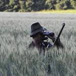 Félrelépésekhez nyújt alibit egy vadásztársaság