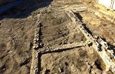 Ókori falut találtak egy lebontott parasztház helyén Burgenlandban