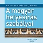 Szeptember 3-án jön az átírt helyesírási szabályzat