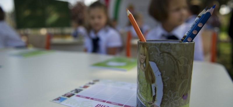A nap kérdése: hogyan kaphattok iskolakezdési támogatást?