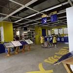 Itt a hamisított IKEA – nézzen képeket!