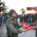 Erdogan nem a török líra talpra állításával, hanem a kurdok elleni háborúval lett ismét népszerű