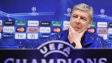 Turistaosztályon fotóztuk, pedig 22 évig volt az Arsenal ura