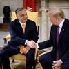 Orbán Ukrajna ellen hangolhatta Trumpot a Times szerint