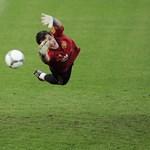 """Casillas: """"Egyáltalán nem volt könnyű"""""""