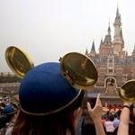Oltóközpontot csinálnak a kaliforniai Disneylandből