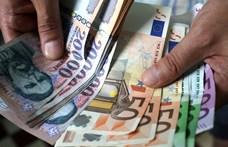 Egy főre jutó GDP: Magyarország tavaly előrelépett az EU-rangsorban