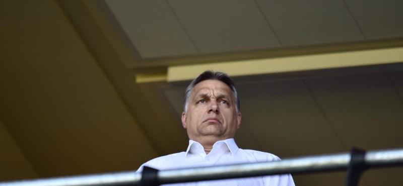 Ömlik a pénz Orbán kedvenc akadémiájához