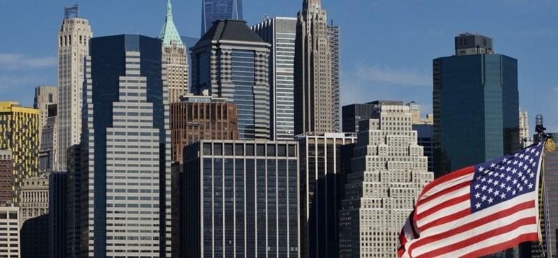 Négy magyar cég mutatkozik be New Yorkban
