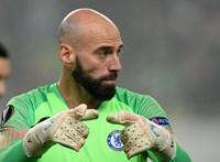 Budapest = Isztambul: a Chelsea kapusának fogalma sem volt, hol játszottak a Vidi ellen