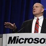 Többet fizet a Microsoft, de mégsem eleget