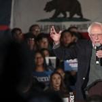 Amerikai előválasztás: Biden a délen tarolt, Sanders meg nyugaton
