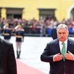 Orbán köszöni, de nem vitázik Timmermansszal