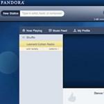 Egy egyszerű trükk, amivel az USA-n kívül is hallgathatjuk a Pandora rádiót