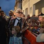 Kiszínezték Lagerfeldék az éledező Havanna utcáit – fotók