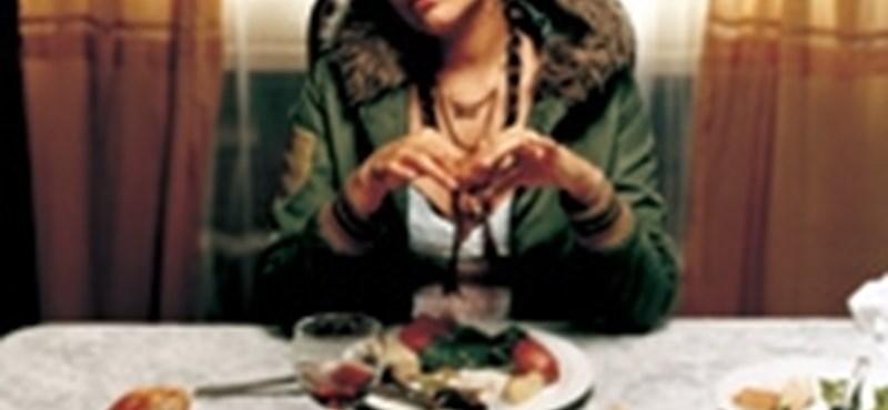 Lemond egymillió dolláros gázsijáról Nelly Furtado, mert Kadhafi fizette
