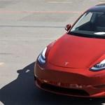 Elkészült az egymilliomodik Tesla