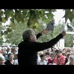 """Fischer Ádám: """"Vérig sért, hogy egy ilyen förmedvényt látok!"""" - videó"""