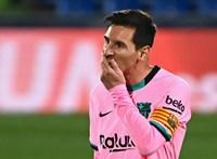 Messi és Coutinho sem jön Budapestre a Ferencváros elleni meccsre