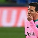 Amerika felé kacsintgat Messi