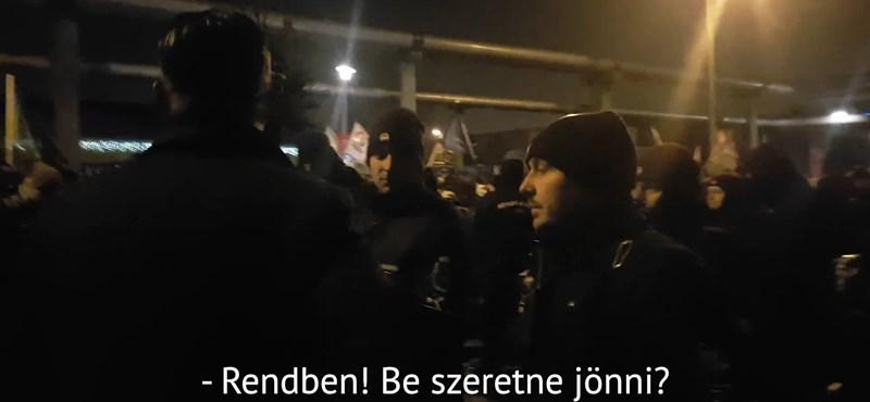 Videónk van arról, hogy milyen volt Molnár Zsolt kalandos bejutása az MTVA-ba: egyszerűen beengedték
