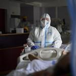 Október legelején már minden 30. elhunyt koronavírusos volt