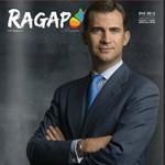 A spanyol királyt tette címlapjára egy melegmagazin – fotó