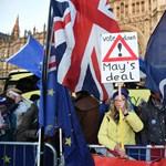 Ennyit a Brexitről? A brit kormány már az EP-választásra készül