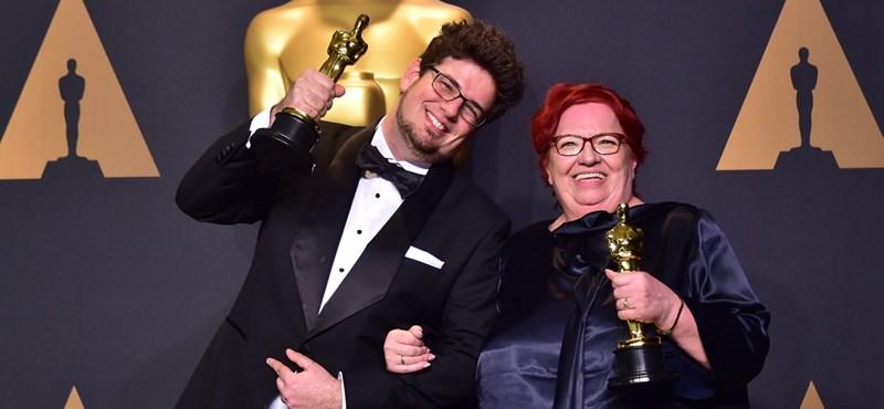 Új év, új magyar Oscar: ezt a gálát sem fogjuk elfeledni