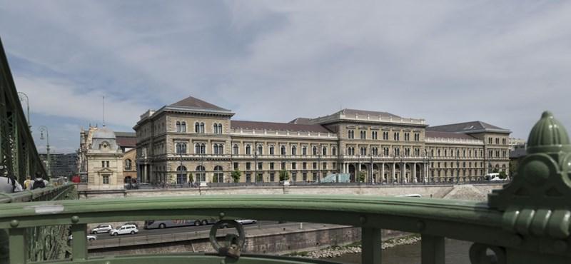 Csak így kerülhet a világ kétszáz legjobb egyeteme közé a Corvinus az államtitkár szerint