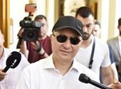 Menekültstátusza miatt nem adták ki Gruevszkit
