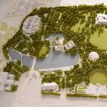 200 millió forintos keretből ültetnének át 86 fát a Városligetben