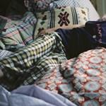 Luxus az ágyban - így egyedül is garantált az élvezet