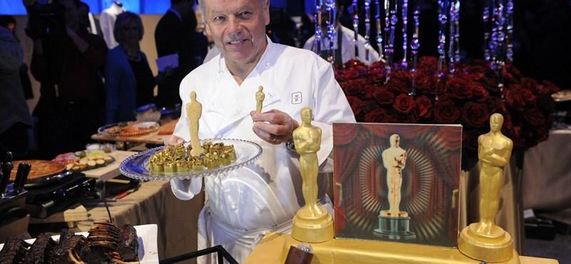 A tökéletes Oscar-bál receptje